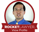 Andy Chen - Los Altos, California - Attorney
