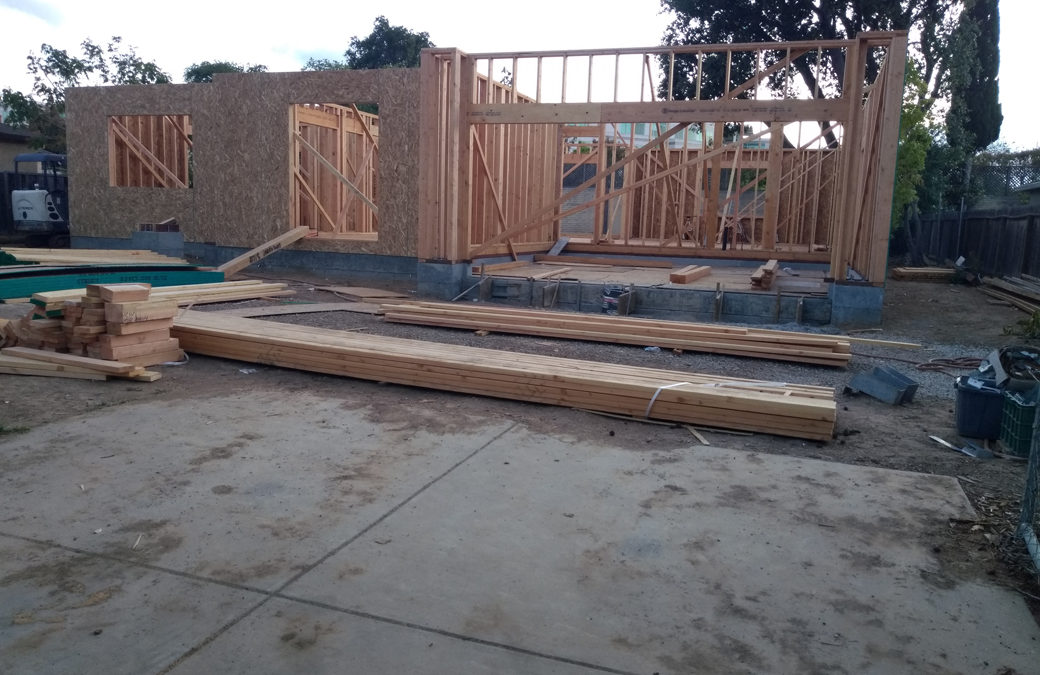 Using An Unlicensed Construction Contractor in California